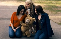 Post image for Seth MacFarlane's 'Ted' is Aggressively Unfunny