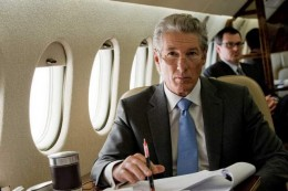 Post image for Interview with 'Arbitrage' Director Nicholas Jarecki