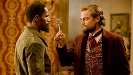 django-unchained-movie-review