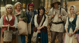 Post image for KC FilmFest 2013: 'The Discoverers' Movie Review