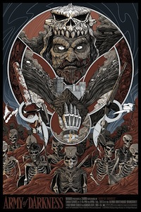 Post image for Alamo Drafthouse and Mondo Deliver with 'Army of Darkness'