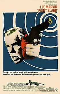 Post image for Film School presents 'Point Blank'