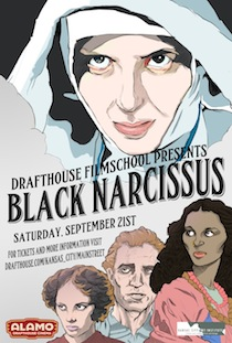 Post image for Film School presents 'Black Narcissus'