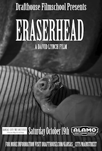 Post image for Film School presents 'Eraserhead'