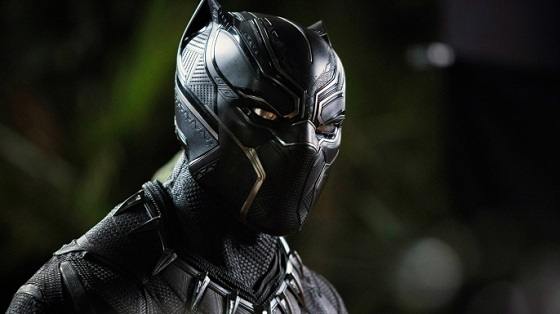 Post image for Why 'Black Panther' Is Just Short of Being a Truly Great Movie