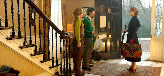 Post image for 'Mary Poppins Returns' Doesn't Need a Spoonful of Sugar to Help It Go Down
