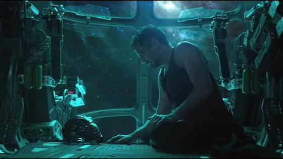 Post image for 'Avengers: Endgame' an Epic Culmination More Than a Movie