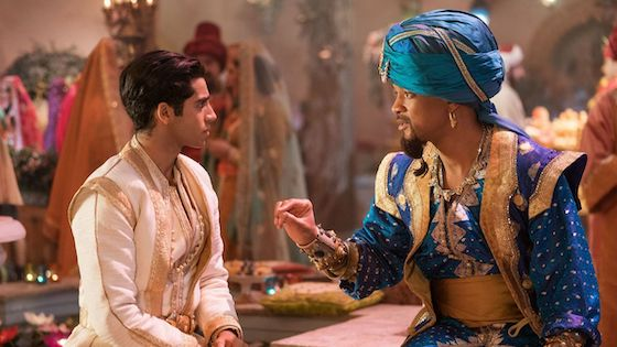 Post image for 'Aladdin' live action remake is good enough