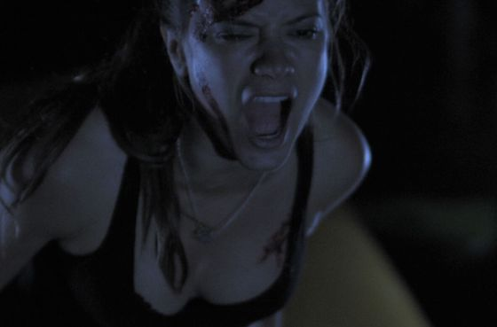 Post image for 'Don't Look' an above-average, female-led slasher flick