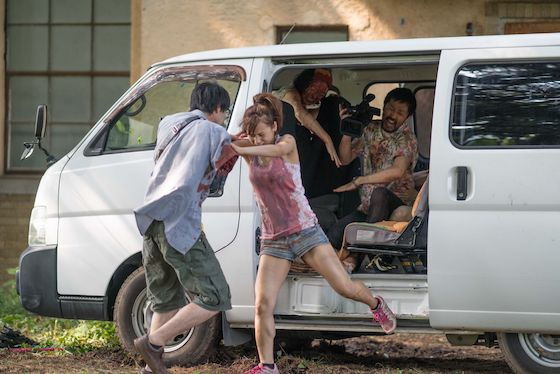 Post image for 'One Cut of the Dead' is Pure, Uncut Joy