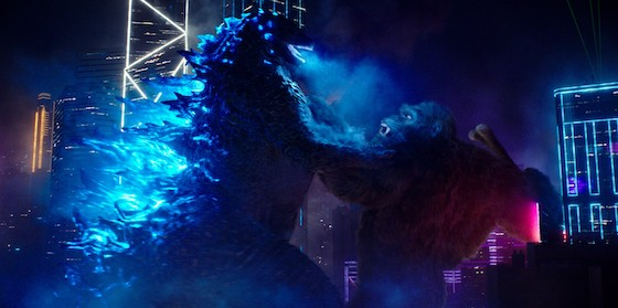 Post image for 'Godzilla vs. Kong' is fun to watch, dumb to think about